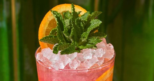 Confirmed: It Will Now Be the Summer of the Cosmopolitan