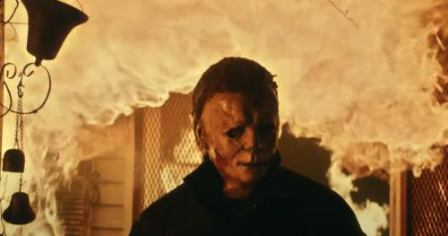 Watch Kyle Richards et al. Get Menaced in the Halloween Kills Trailer