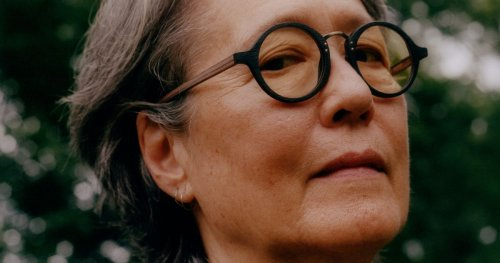 Hearing Things With Ruth Ozeki