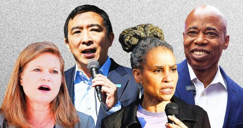 Key Moments From the Final NYC Mayoral Debate