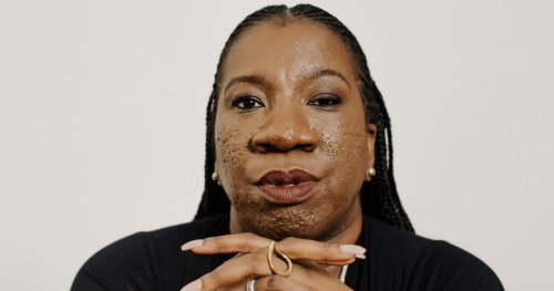 Tarana Burke Is Just Trying to Do Her Work