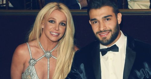 Sounds Like Britney Is Indeed Getting a Prenup