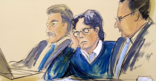 Keith Raniere Sentenced to 120 Years in NXIVM Sex Cult Case