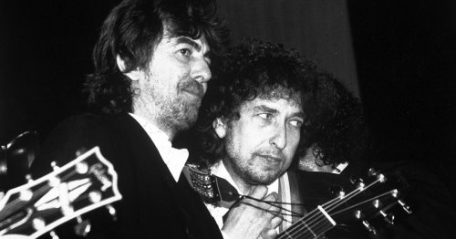 Add This to the Bob Dylan Hilarious-Story Canon