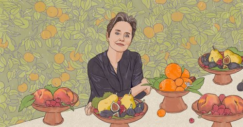 Alice Waters Knows California Doesn't Have It All