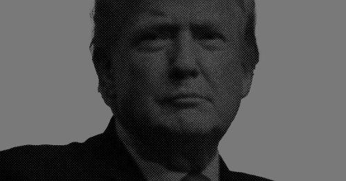 The Horrifying Legal Blueprint for Trump's War on Democracy
