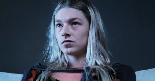 Euphoria's Hunter Schafer on Sea Blobs and Checking in With Jules in Quarantine