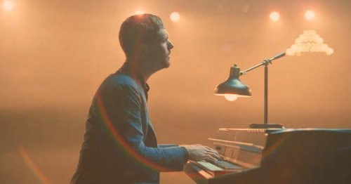 Finneas Is Better Than James Blake at Everything in 'Say What You Will' Video