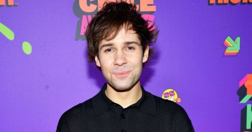 David Dobrik Thinks People Have 'a Reason' to Call Him a Sociopath, Is Hiring HR