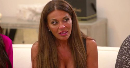 The Real Housewives of New Jersey Recap: Size Medium