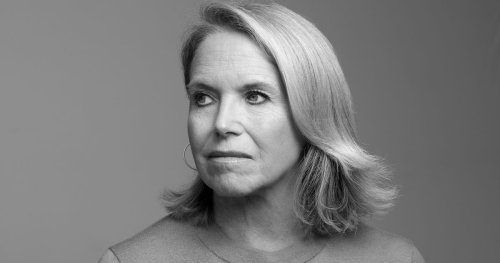 Katie Couric Is Not for Everyone