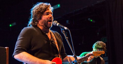 Matt Berry Ushers in Cool-Middle-Aged Man Summer With a New Single