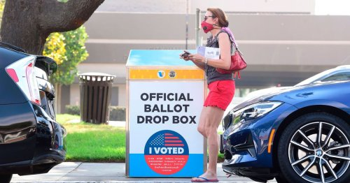 California Republicans' Demonization of Voting by Mail May Backfire