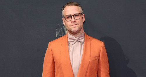 Seth Rogen Is Really Excited For Fall