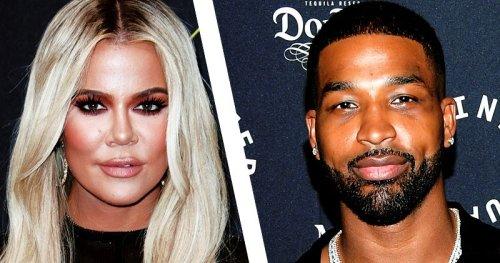 Khloé Kardashian and Tristan Thompson, True's Parents, Break Up Again