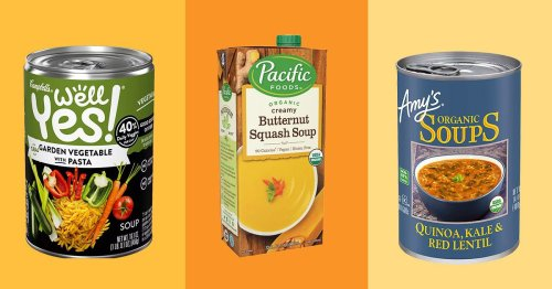 14 Best Canned and Boxed Soups, According to Chefs