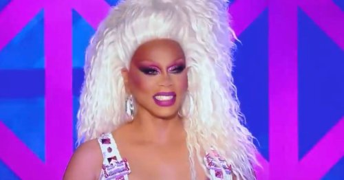 RuPaul's Drag Race U.K. Recap: Baby Steps