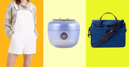 22 Things on Sale You'll Actually Want to Buy: From Glossier to Filson