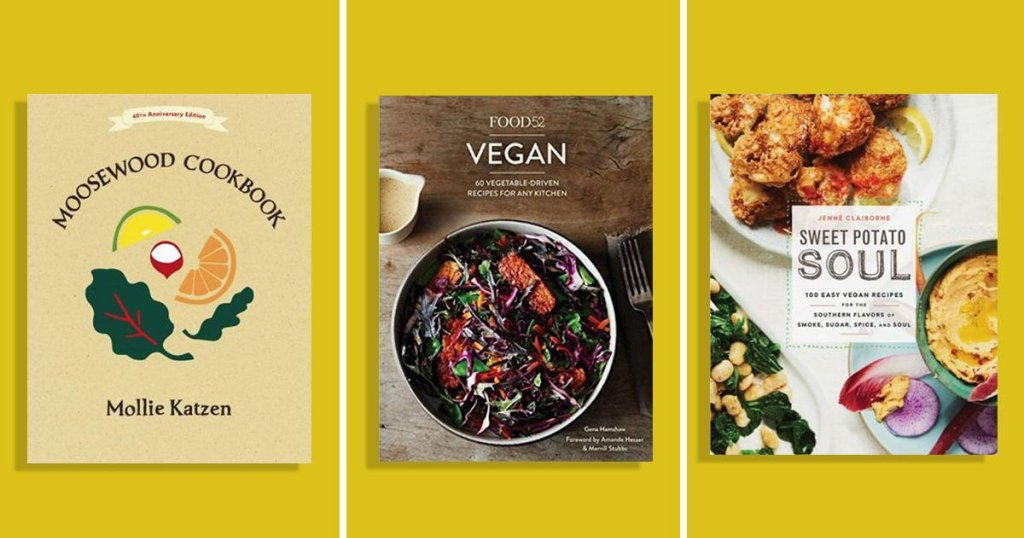Vegan & Vegetarian Lifestyle curated by Noir Tribe - cover