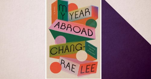 In Chang-rae Lee's My Year Abroad, There's No Escaping the Self