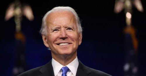 The Biden Boom Has Begun