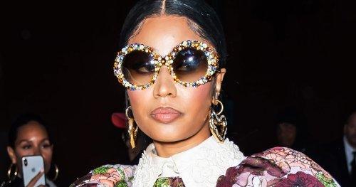 Nicki Minaj Wants to Host the RHOP Reunion