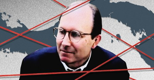 The Panama Papers Double Cross