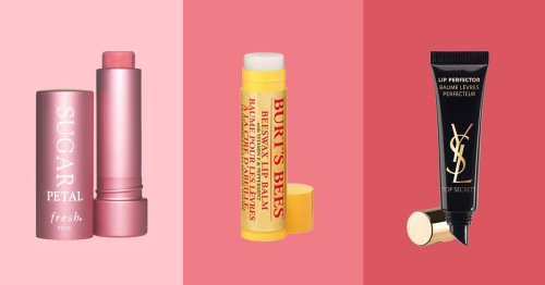 What's the Best Lip Balm?
