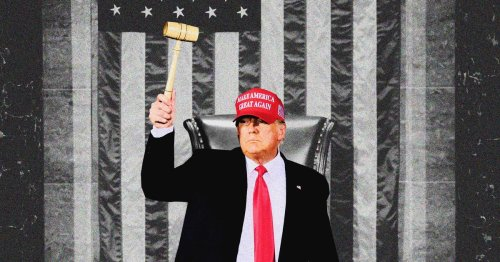 Could Trump Become Speaker of the House?