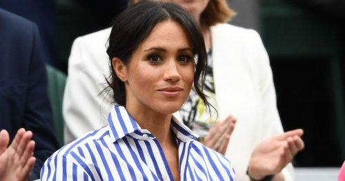 Jerks Incensed That Meghan Markle Wrote a Children's Book