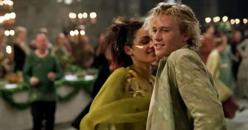 An Ode to A Knight's Tale and Its Perfect David Bowie Dance Scene