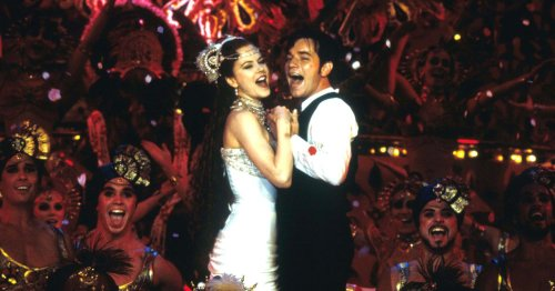 Ranking the Top Ten Moulin Rouge! Songs, 20 Years Later