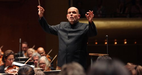 Jaap van Zweden to Resign As Music Director of the New York Philharmonic