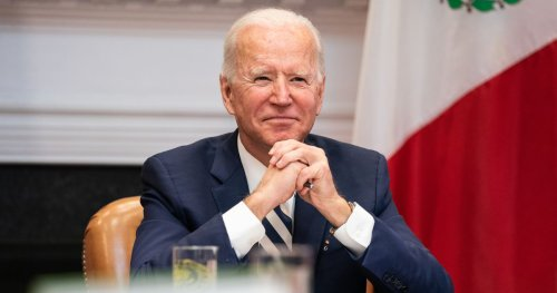 Biden's Secret Plan for Getting Big Things Done — Even With a Split Senate