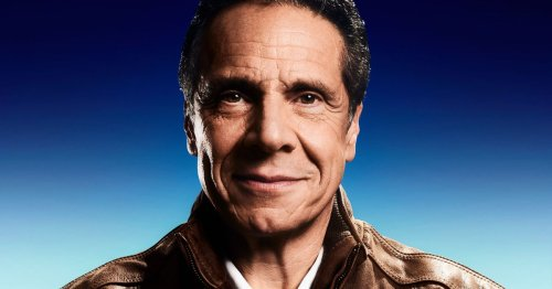 Andrew Cuomo on His Pandemic Response and New York's Future