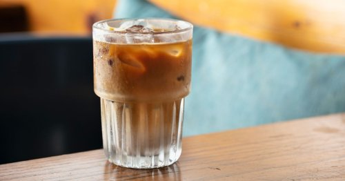 Horchoffee, a Drink That's Both Delicious and Divisive