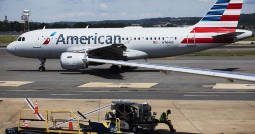 American Airlines Shouldn't Have Been Bailed Out