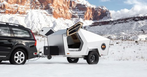5 Teardrop Trailers You Can Buy Right Now