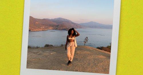 Gabrielle Richardson's Road Trip to Ensenada, Mexico