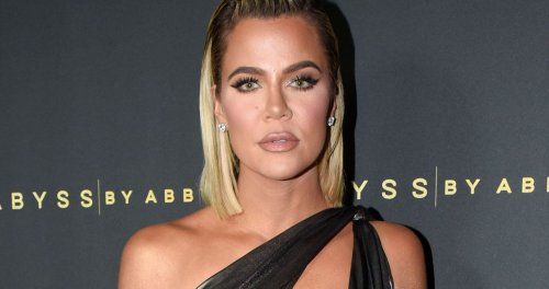 Khloé Kardashian Responds to the Unfiltered Bikini-Pic Kontroversy