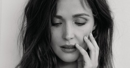 The Tormented Rise of Rose Byrne
