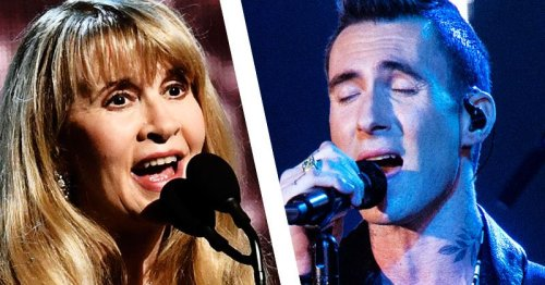 Stevie Nicks and Maroon 5 Have the 'Remedy' for a New Summer Bop