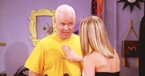 Actor James Michael Tyler, Friends' Gunther, Discloses Stage 4 Cancer Diagnosis