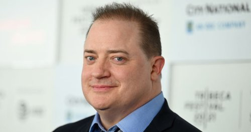We Could Not Believe Our Eyes, Brendan Fraser Might Play Firefly