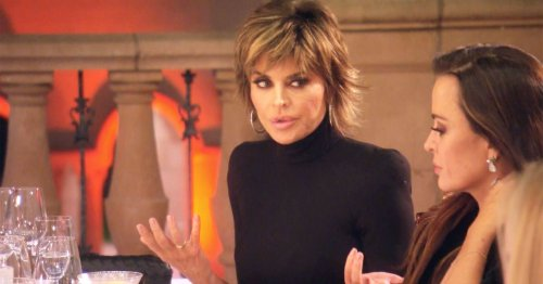 The Real Housewives of Beverly Hills Recap: Seals of Approval