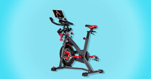 The Quick-to-Sell-Out Spin Bikes That Cost a Third As Much As a Peloton