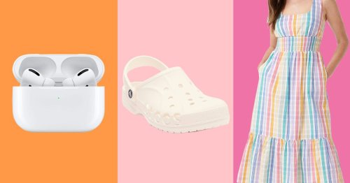 13 Things on Sale You'll Actually Want to Buy: From Crocs to J.Crew