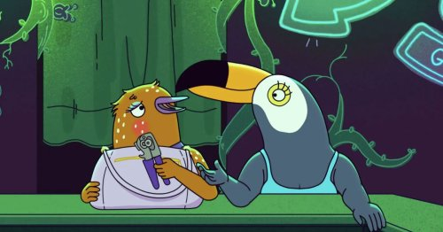 Tuca & Bertie Are Just As Anxious As You Are
