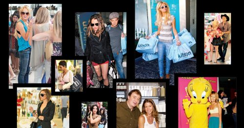What Happened to Kitson, the Celebrity Go-To of the Aughts?