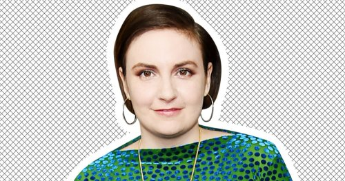 The Problem With Lena Dunham's Plus-Size Collection